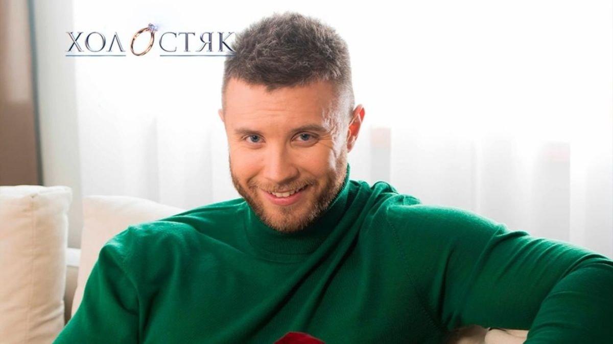 Михайло Заливако