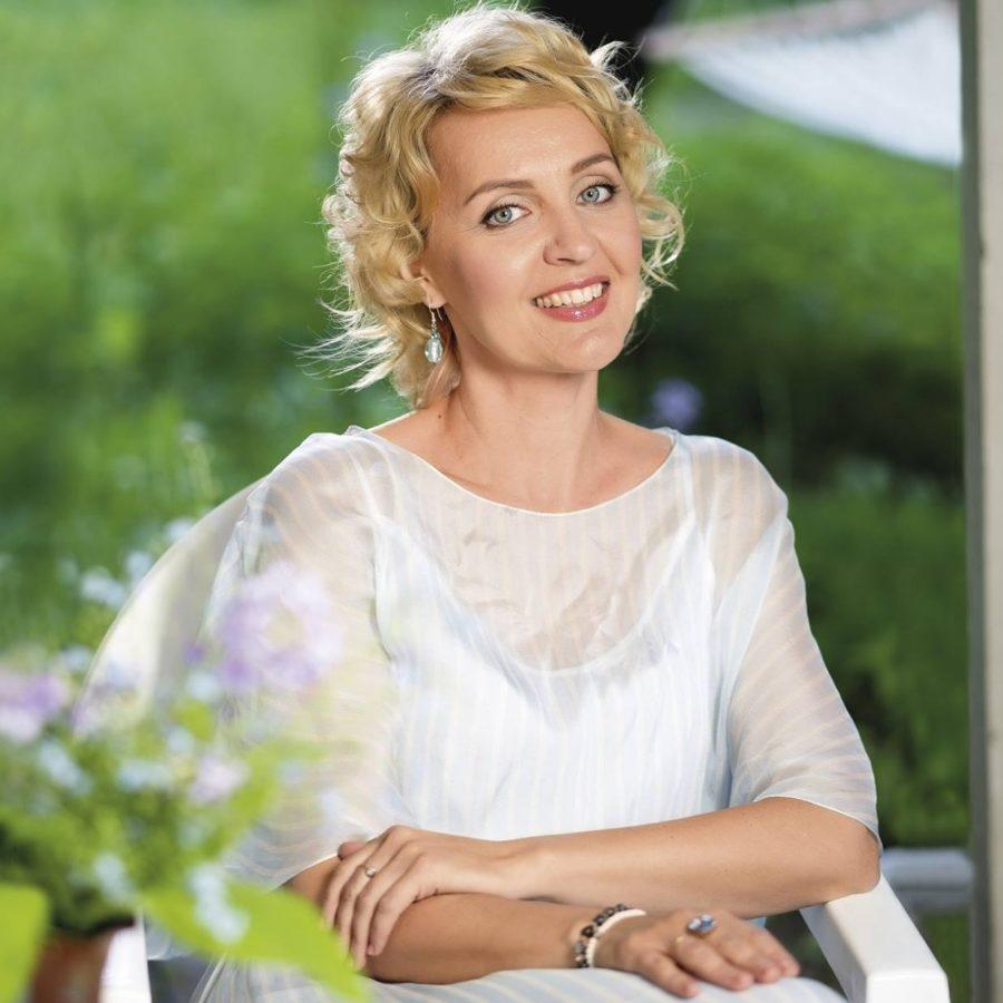 Тетяна Проценко