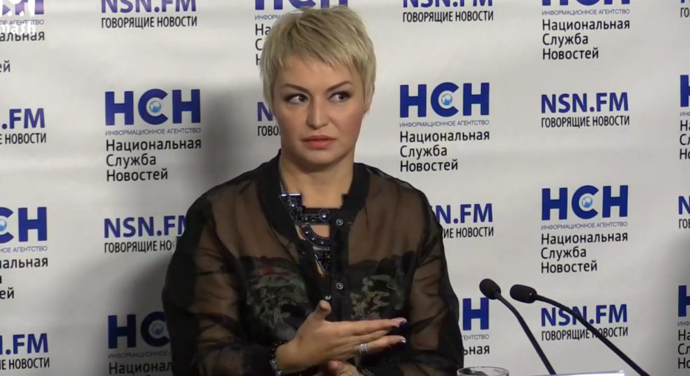 Катя Лєль