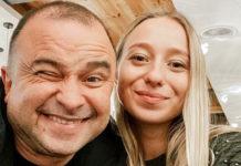 Віктор Павлік і Катя РепяховаКаті стало зле в пологовому