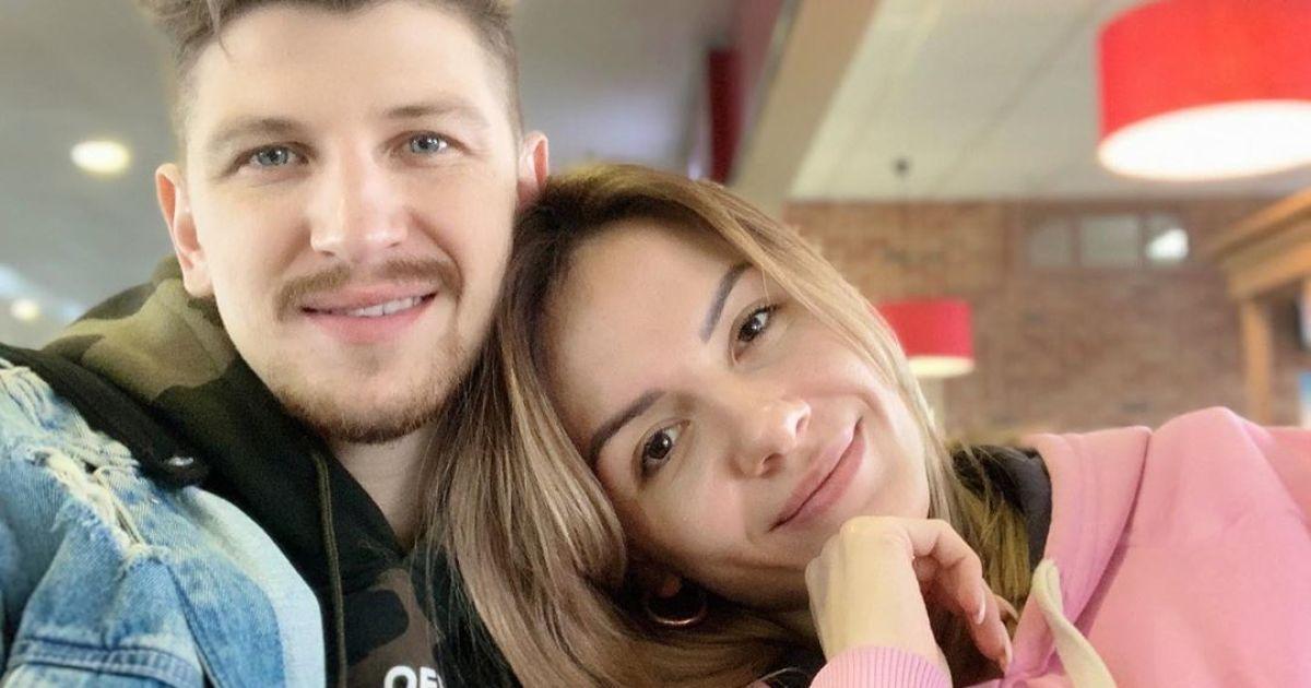 MamaRica і Сергій Середа