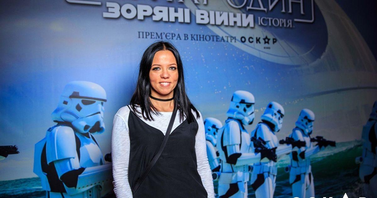 Ірина Горова