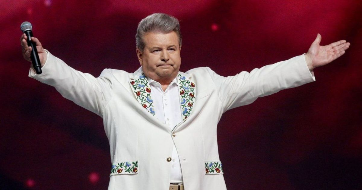 Михайло Поплавський
