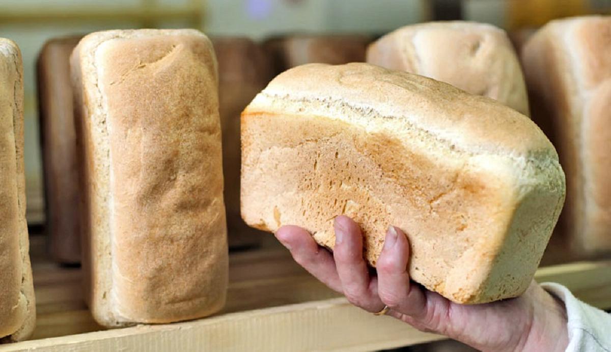 Подорожчання хлібу