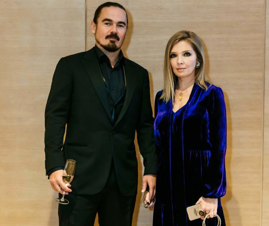 Фагот і Ольга Навроцька