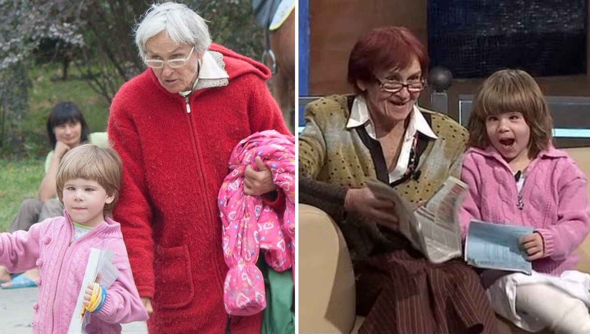 Як зараз живе Валентина Підвербна — українка, яка народила у 65