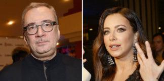Костянтин Меладзе та Ані Лорак