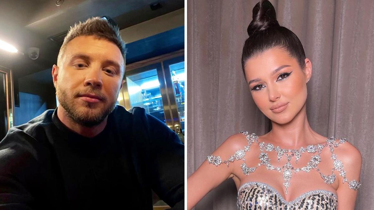 Михайло Заливако та Юля Зайка Бельченко