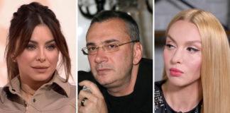 Хто звинуватив Костянтина Меладзе в домаганнях?