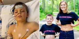 Медсестра пожертвувала своїм здоров'ям заради життя юного пацієнта