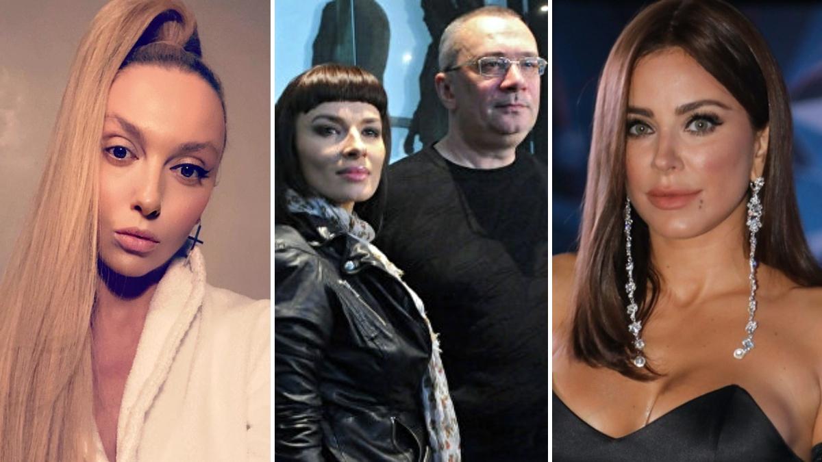 Надія Мейхер втрутилася в скандал зі звинуваченнями Костянтина Меладзе в домаганнях