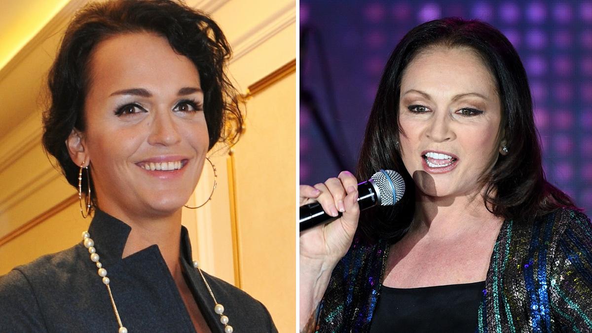 Співачка Слава хоче купити готель Софії Ротару в Ялті