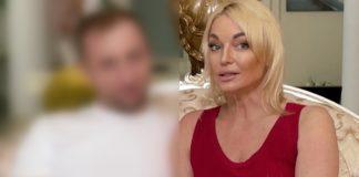 Анастасія Волочкова нарешті показала обличчя свого Олега