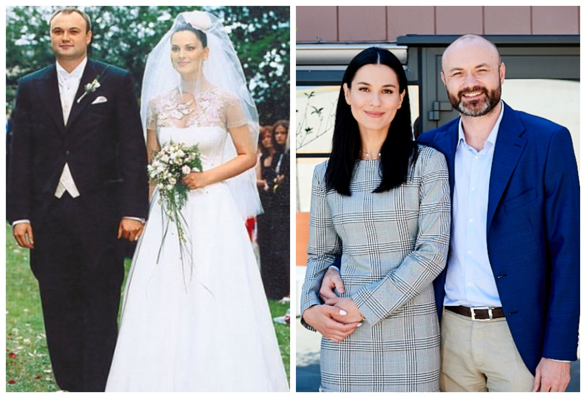 Маша Єфросиніна та Тимур Хромаєв