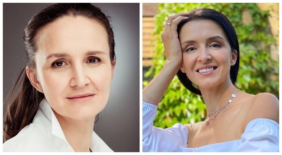 Ірина та Валентина Хамайко