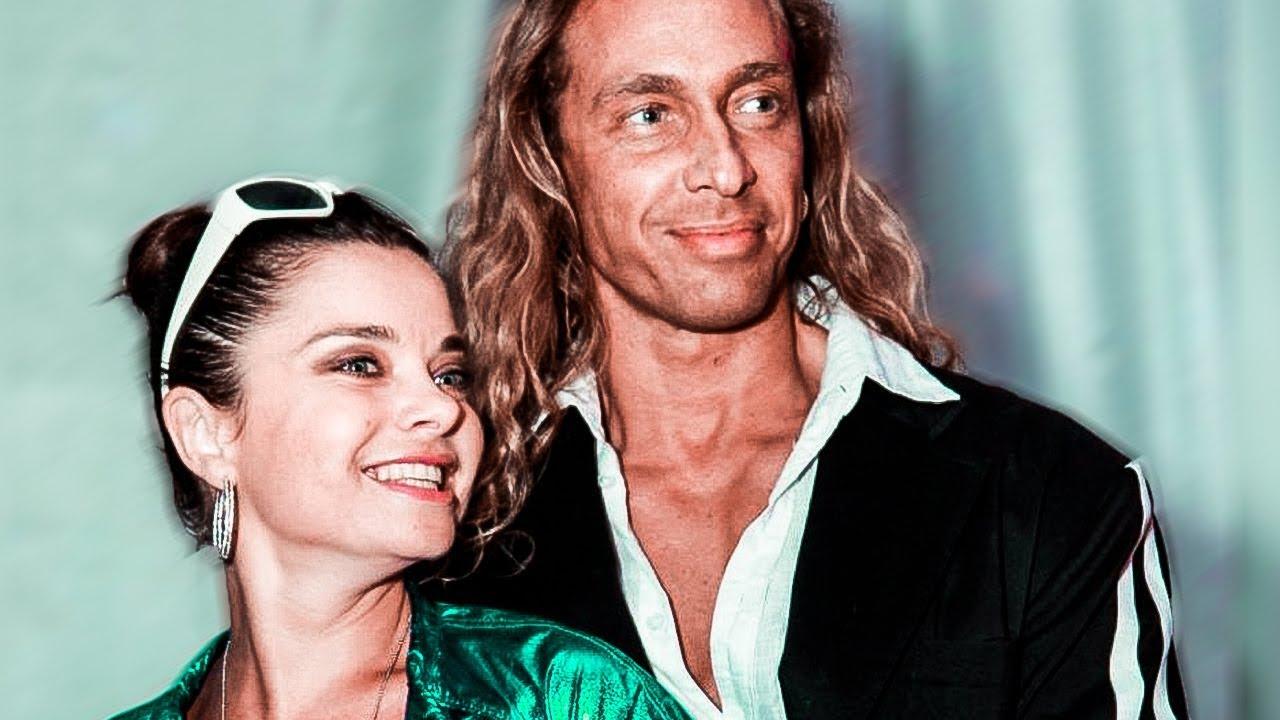 Тарзан і Наташа Корольова