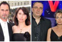 Брати Меладзе з екс-дружинами