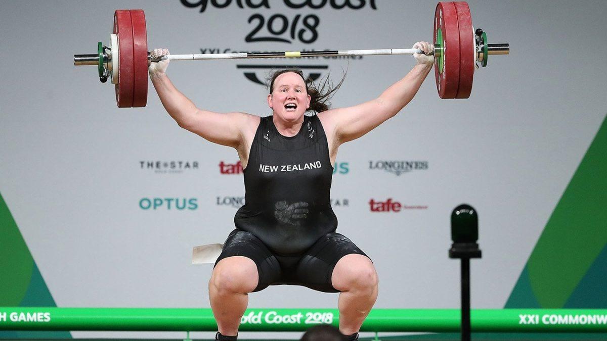 Лорел Хаббард — перший трансгендер, якого допустили до участі в Олімпійських іграх нарівні з жінками