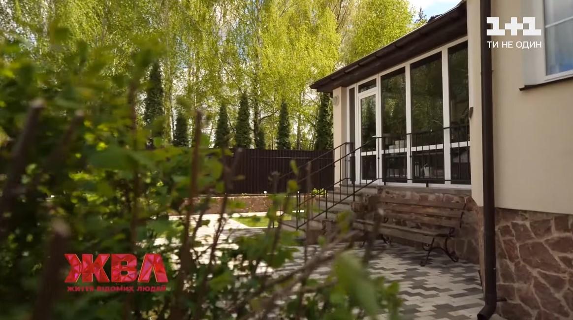 Будинок Руслани Писанки
