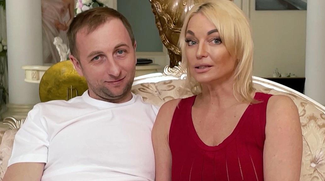Олег і Анастасія
