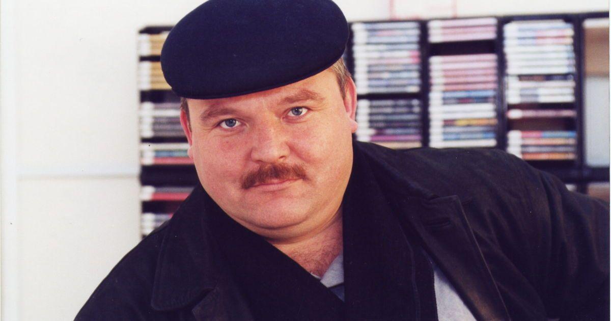 Михайло Круг