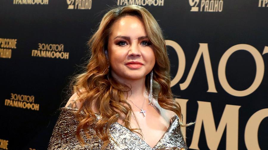 Марина Амбросімова (Максимова)