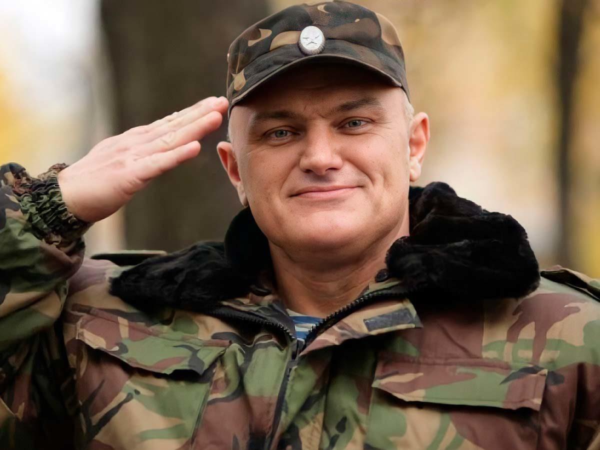 Володимир Турчинський