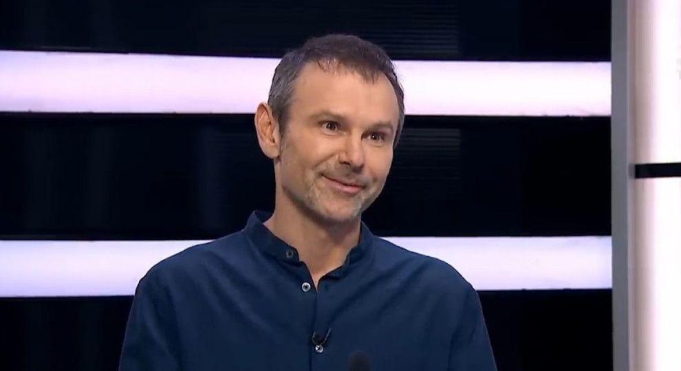 Святослав Ваканчук