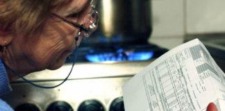 В Україні з'явиться ще одна третя платіжка за газ