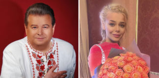 Михайло Поплавський та Аліна Гросу