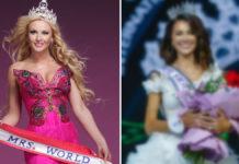 Камалія та власниця титулу Mrs. Ukraine International-2021 Тетяна Ровна