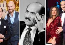 Як українські зірки вшанували пам'ять Григорія Чапкіса