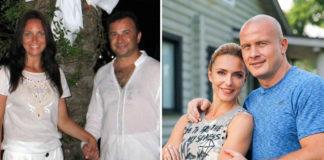 Пари українського шоу-бізнесу, яким не вдалося розійтися мирно