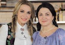 Наталія Сумська не збирається миритися та навіть не вітає сестру Ольгу з днем народження