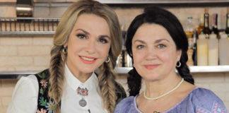 Сестри Сумські Ольга і Наталя