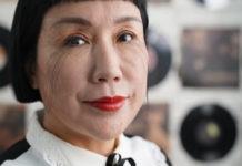 Китаянка Ю Цзянцзя – жінка з найдовшими у світі віями