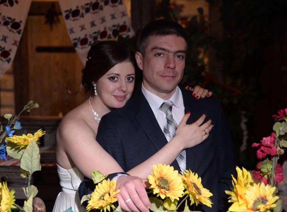 Весілля Станіслава Лібермана