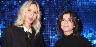 Світлана Лобода і Нателла Крапівіна