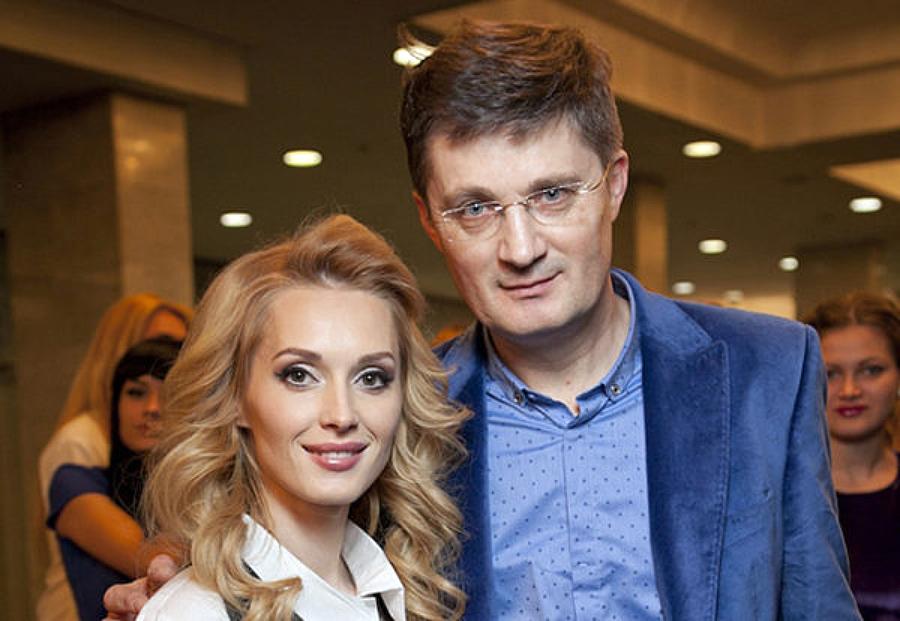 Аіда Ніколайчук та Ігор Кондратюк