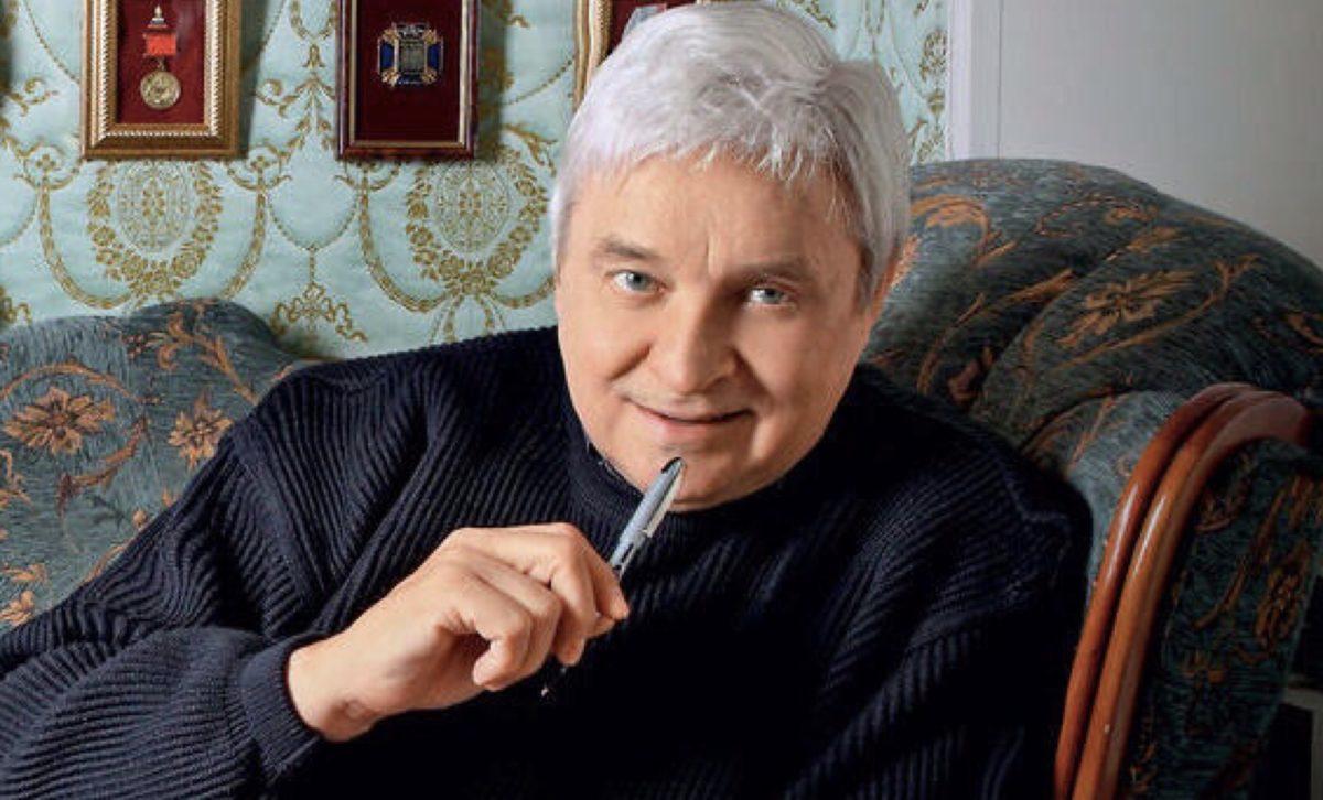 Олександр Стефанович