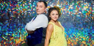 Ілона Гвоздьова назавжди покидає Танці з зірками
