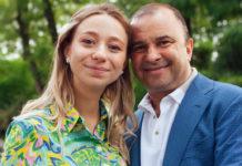 Катерина Репяхова й Віктор Павлік