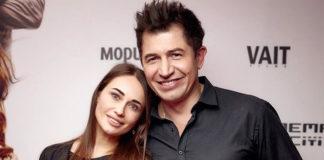 Юлія Леус та Андрій Джеджула