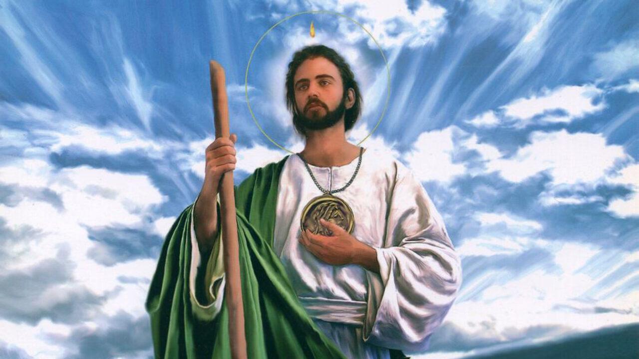 Святий брат Господній