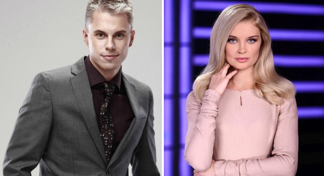 Андрій Доманський та Лідія Таран