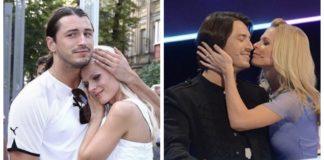 Сергій Притула та Ольга Фреймут