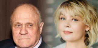 Володимир та Юлія Меньшова