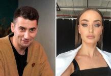 Олександр Еллерт та Ксенія Мішина