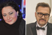 Олена Мозгова та Олександр Пономарьов