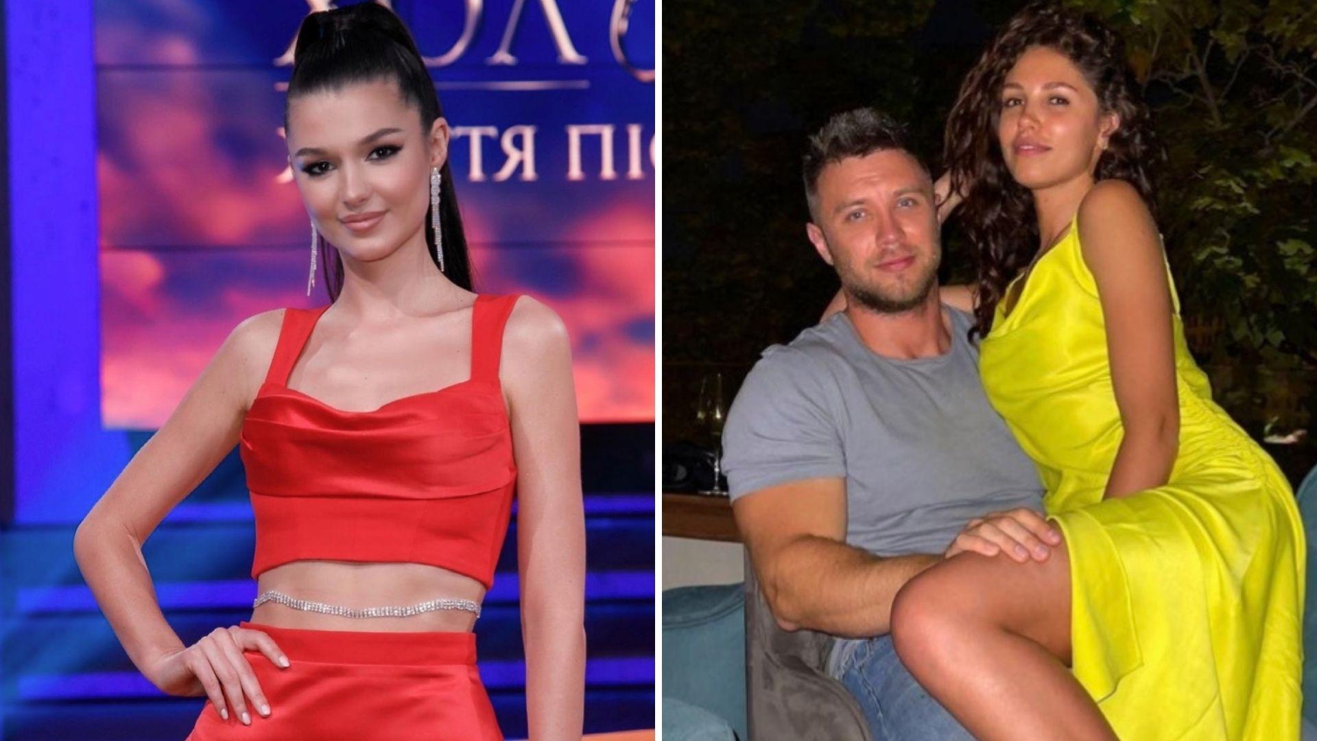 Юлія Зайка, Михайло Заливако та Анна Богдан